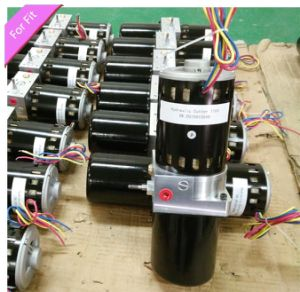 Capacity 4-8 Tons 220VAC 21MPa Compact Small Hydraulic Power Unit