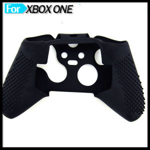 Controller Camouflage Silicone Skin Case Cover Protective for xBox One