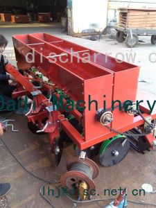 Wheat Seeder and Fertilizer Machine/Wheat Seeds Planting Machine pictures & photos