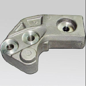 Aluminum Die Casting and CNC Machining