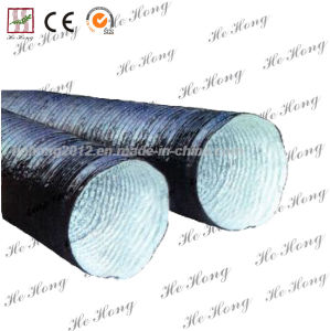 Flexible Aluminum PVC Tube pictures & photos