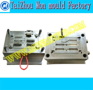 Plastic Custom Family Mould in Cheap Price Mould (M-00066)