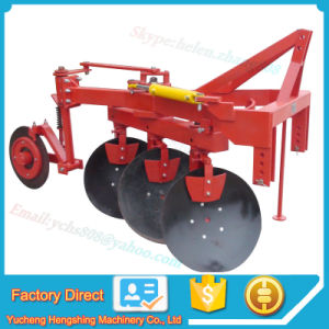 Agricultural Equipment Hydraulic Disc Plough for Foton Tractor pictures & photos