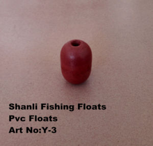PVC Fishing Floats (Y-3) pictures & photos