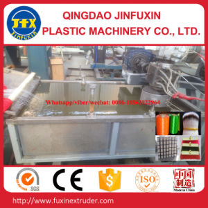 Plastic Rope Round Monofilament Making Machine pictures & photos