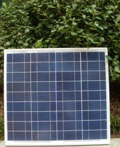 Poly Solar Module 40W for off-Grid Solar Power System pictures & photos