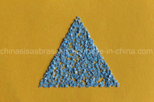 Sisa Bca-T (Blue Ceramic Abrasive in Triangle) pictures & photos