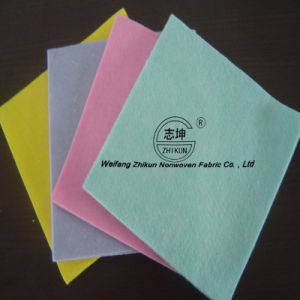 Non -Woven Fabric for Mattress Cover with High Quality