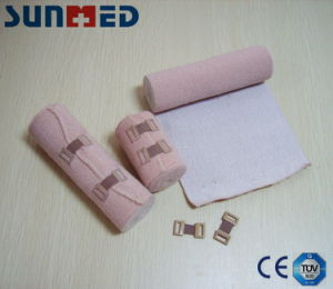 Skin Color Elastic Bandage pictures & photos