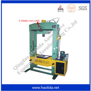 Electric Hydraulic Press Machine pictures & photos