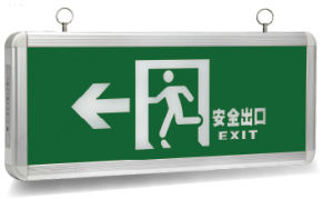 Exit Light (HK-203) pictures & photos
