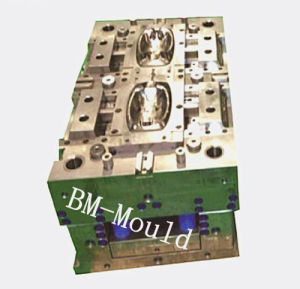 Plastic Injection Mold for Electronic Parts