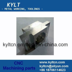 China Suppliers Precision CNC Machining Parts/Workpieces/Products