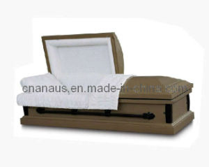 22 Ga Steel Casket (ANA) pictures & photos