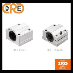 China Made with Single Nut for Industrial Machines Linear Motion Slide Unit pictures & photos
