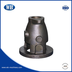 Grey Casting Spare Parts for Machinery (ISO9001)