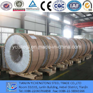 Cold Rolled Bright Stainless Steel Coil 309S, 310S pictures & photos