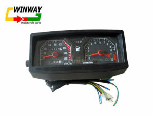 Ww-7206 Wy125 Motorcycle ABS Instrument, Motor Speedometer, pictures & photos