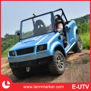 Electric ATV pictures & photos