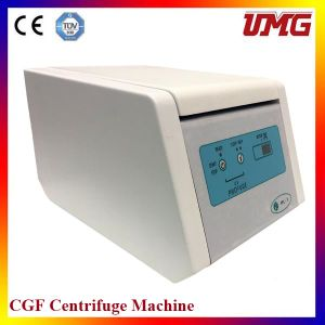 Dentistry Equipment Vacutainer Centrifuge for Blood pictures & photos