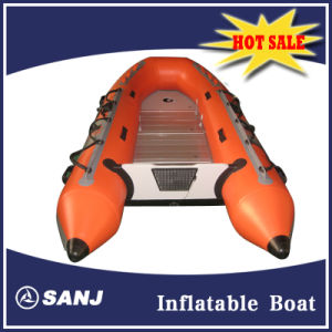 Cheap Inflatable Boat for Sale