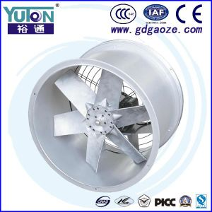 High Temperature Axial Blower (GWS) pictures & photos