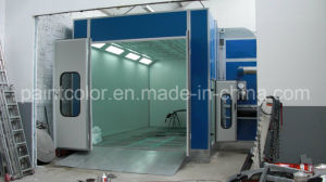 Competitive Price Auto Spray Paint Booth pictures & photos