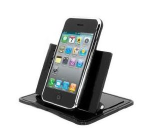 Dashboard Holder Car Dash Stand Mount for Apple iPhone 4 Au (BST-AAOA)