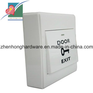 Automatic Plastic Switch/ Push Button// Door Switch (ZH-SS-001)