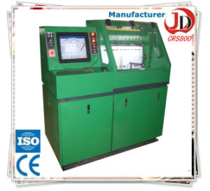 Jd-Crs800 High Pressure Common Rail Injection Pump Test Bench
