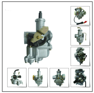 OEM Cg125/Cg150 Carburetor, Motorcycle Carburetors, Pz30 Motorcycle Carburetor