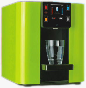 Mini Bar Water Dispenser (GR-320RB) Green