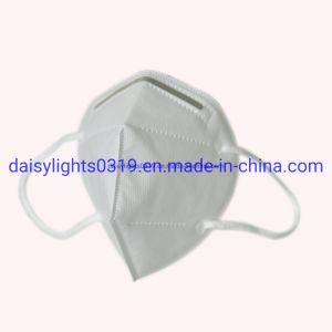KN95 FFP2 Mask Disposable Protective Mask Dust KN95 Face Masks