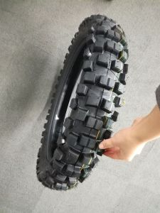 off Road Motorcycle Tire 110/100-18 120/100-18 410-18 pictures & photos