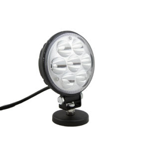 High Intensity 21W Auto LED Work Lights for Trucks pictures & photos