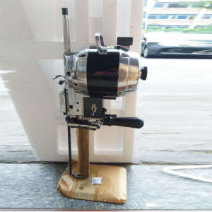 Auto Electricity Electric Scissors Cutting Machine for Garment Leather pictures & photos