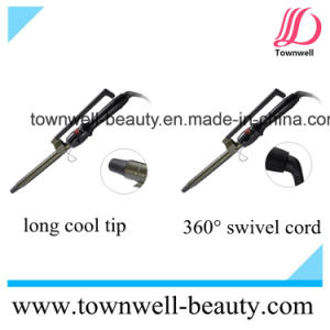Looking for Distributor Professional LCD Display Titanium Hair Curler