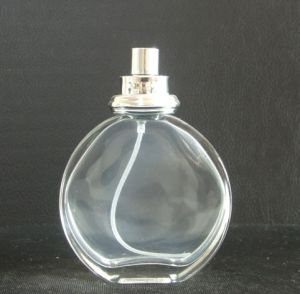 Good Quality Glass Wholesale Vintage Perfume Bottles pictures & photos