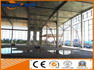 Steel Construction with Installation and After Sale Service pictures & photos