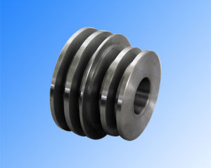 Cast Iron V Belt Pulley From Ningbo Factory pictures & photos