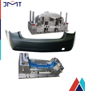 Hot Sale Plastic Injection Auto Bumper Mould