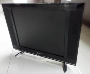 "15"" LCD TV Monitor with New Type Base pictures & photos"