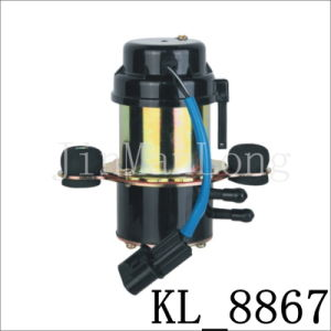 Auto Spare Parts Electric Fuel Pump for Mitsubishi (UC-J10B: MD129492/MD129494) with Kl-8867 pictures & photos