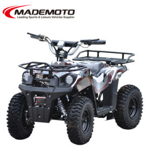 2017 Popular Factory Direct Selling 36V 500W Eelectric ATV pictures & photos