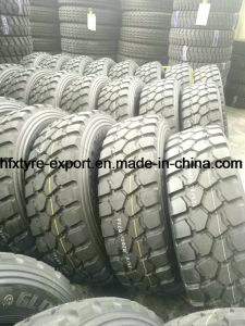 Military Truck Tires 16.00r20, 14.00r20 Advance Brand with Best Quality Radial OTR Tire pictures & photos