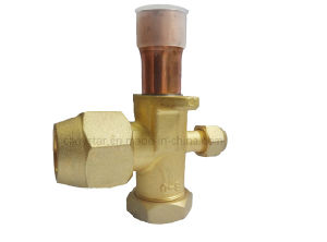 Air Conditioner Refrigerating Valve (CH-ACV06)