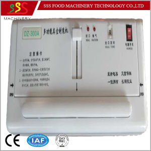 Manual Operation Small Food Packing Machine