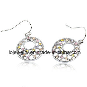 Women Classic Design Fashion Circle Earring pictures & photos