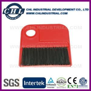 Recyclable Dual Used plastic Keyboard Brush manufacturer with Dustpan pictures & photos