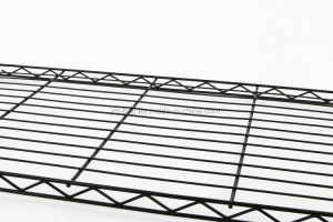4-Tier Industrial Welded Wire Shelving with 600X350X750mm pictures & photos